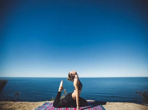 what-is-bikram-yoga